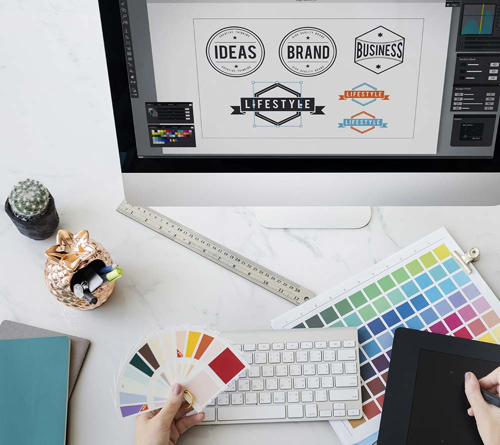 LOGOS: Why they are how they are?