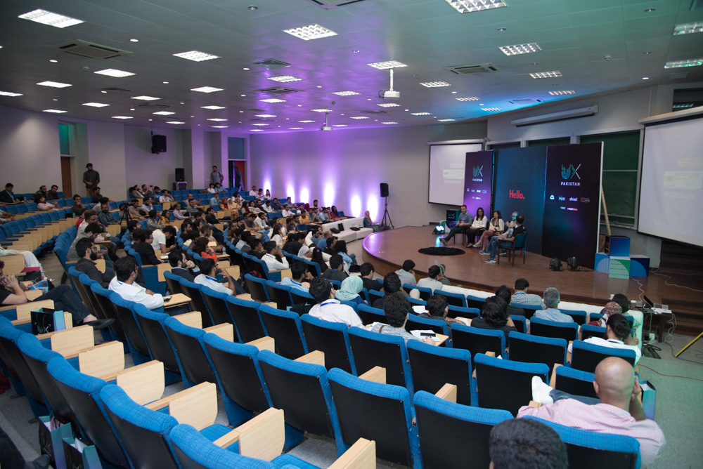 UX Pakistan 2019: RoundUp of a Perfect Design Experience